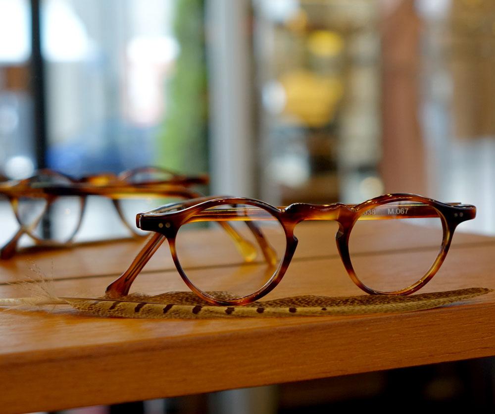 Brillen für schmale Gesichter » Optiker München Schwabing