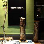 Tom Ford – Mit feinen Schwüngen in den Herbst