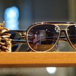 Tom Ford Eyewear: Herren-Sonnenbrille Sergio FT 0379/S 01A