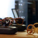 Vintage-Brille + Brillen-Spende