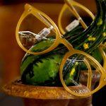 Oliver Peoples: Krumm ist das neue Mischverhältnis