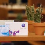 Ultra und Biofinity: 2 Hochleistungskontaktlinsen
