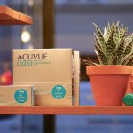 Acuvue Oasys 1 day – Neue Tageslinse von Johnson & Johnson