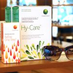 Cooper Vision: HyCare + Refine One Step
