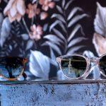 Neue Standortsuche mit Oliver Peoples Sonnenbrille Finley
