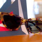 L.G. R. Eyewear: Keine Einpassung in Normen. Stattdessen die kantige Überlagerung