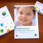 Cooper Vision + Kinder-Augen-Krebs-Stiftung: Gemeinsam für gesunde Kinderaugen –